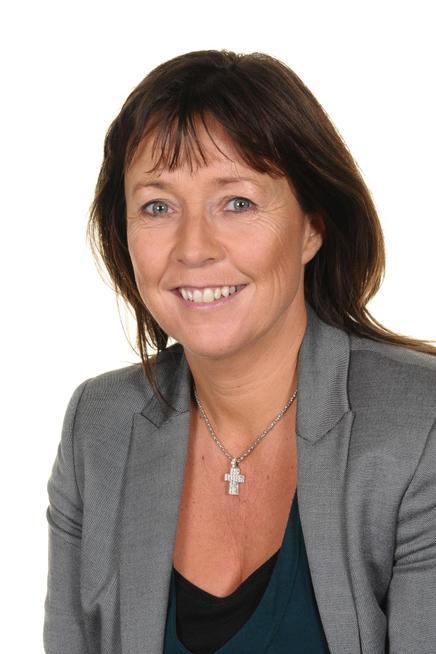 Mrs Saltmarsh - School Business Manager