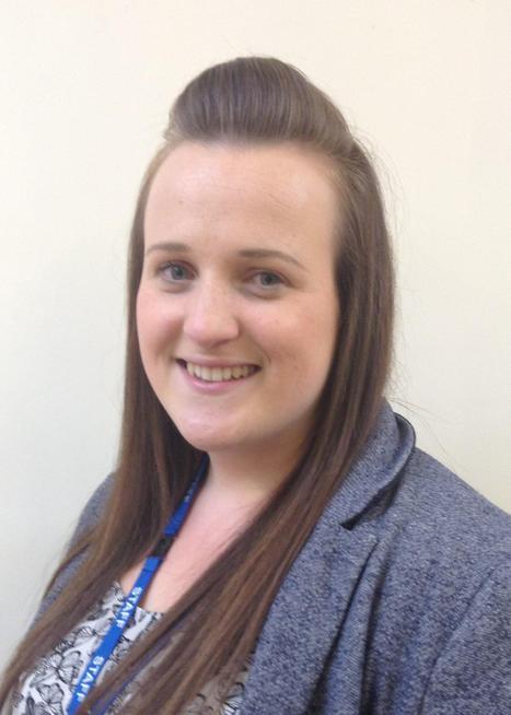 Miss Duxbury - Reception (Class 1) teacher (Class 1)
