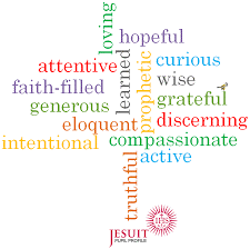 Jesuit Virtues and Values