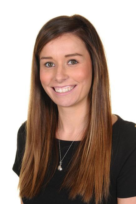 Mrs Wilson - Assistant Headteacher Year 3 (Class 3)