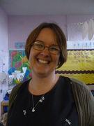 Mrs Goodwin is the Class Teacher