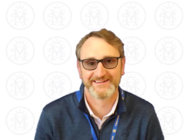 Simon Bennett is our Science Lead
