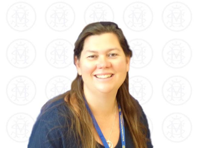 Emma Grassby is the Class Teacher