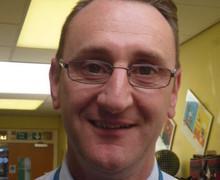 Simon Bennett - Class 3