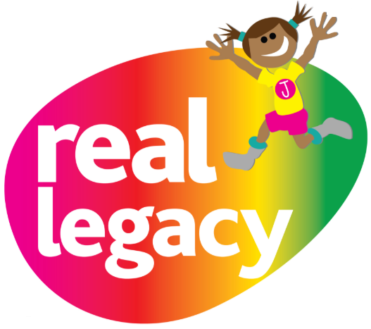 REAL Legacy logo