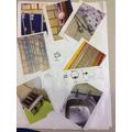 Y2 Investigating Materials around School