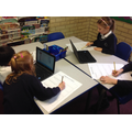 Y2 Research for our Non Chronological Reports