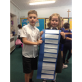 Year 3 - Poetry with repeated phrases