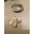 making fish