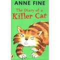 The Diary of a Killer Cat by Anne Fine