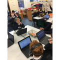 working with google classroom