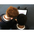 Using Chromebooks to investigate number sequences