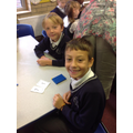 Y2 investigating place value