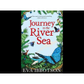 An adventure novel journeying through the Amazon.