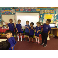 Y2 Role Play Psalm 139