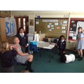 Year 6 Role Play: Kingdom Values