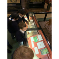 History - Our trip to Ipswich Museum