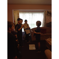 Minnie Vinnies Visiting Emily Bray