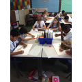 Sculpting our teeth in clay - Y4