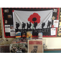 Y6 Investigating the First World War