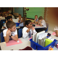 Finding out about digestion and how long it takes