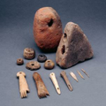 Stone Age Artefacts