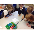 Y2 Sorting a Baptism into the correct order