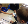 Y2 Sorting Materials for Recycling