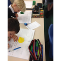 We explored the properties of 3D shapes in maths