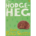 The Hodge-Heg by Dick King-Smith
