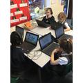 Feb 20 using google classroom