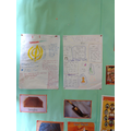 Y5 created posters about a Sikh Festival