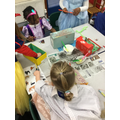making story boxes