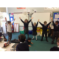 Year 3 - Using freeze-frame to show a setting