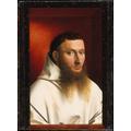 Portrait of a Carthusian - Petrus Christus