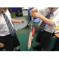 Y5 measuring force needed to pull objects