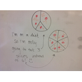 Maths - A fractions joke!