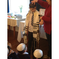 Year 3's trip to Colchester Synagogue