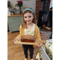 Great British Bake Off soon Isabelle!!