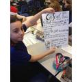 Y6 Cafod Presentations