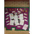 Y2 wrote Autumn Poems Oct 19