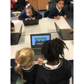 sequencing on the chromebooks
