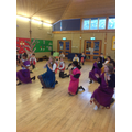 Bollywood/Bhangra School Dance Workshop