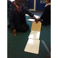 Science - Forces - Toy car investigation