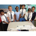 Y4 - Ordering a Mesopotamian timeline.