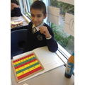 Y6 Investigating Equivalent Fractions