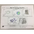 Timeline for Neil Armstrong