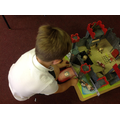 Y2 Investigating the Parts of a Castle