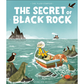 The Secret of Black Rock by Joe Todd Stanton