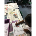 Literacy learning using Red Riding Hood